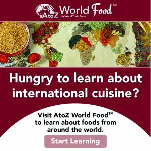 AtoZ World Food