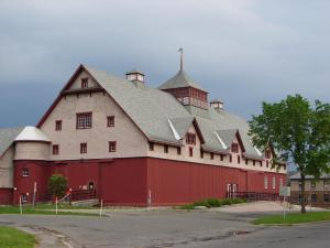 Canada Agriculture and Food Museum 1