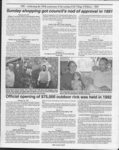 A trip down memory lane, produced by the Eganville Leader to commemorate Killaloe's centennial, in August 2008. Page 64
