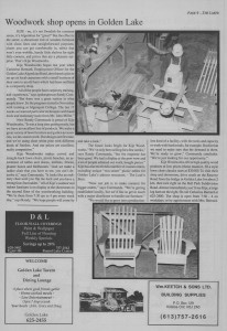 The Laker, Issue 2 from Friday, May 27th 1988. Page 9