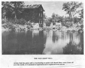 This collection of stories and photos was printed in the 70's in Barry's Bay This Week newspaper. Part 3 of 10. Betty Mullin Collection.