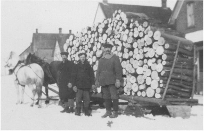 de8793db667 Logging – Killaloe and District Public Library