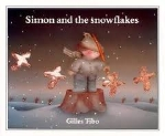Simon and the Snowflake