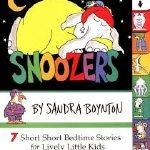Snoozers 7 Short Bedtime Stories for Lively Little Kids