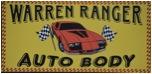 Warren Ranger Auto Body