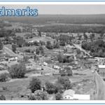 landmarks page