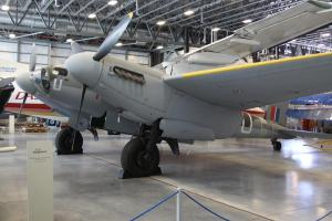 Canada Aviation and Space Museum 1