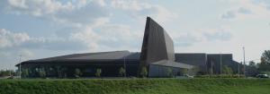 Canadian War Museum 1