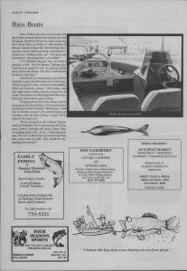 The Laker, Issue 2 from Friday, May 27th 1988. Page 10