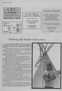 The Laker, Issue 2 from Friday, May 27th 1988. Page 12