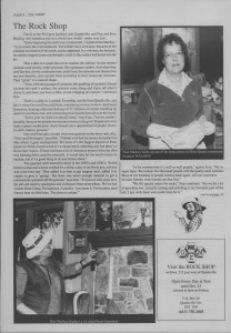 The Laker, Issue 2 from Friday, May 27th 1988. Page 6