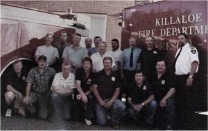 killaloe fire department 4. wcmd
